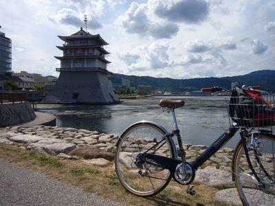 琵琶湖歴史博物館