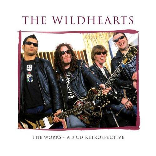 WILDHEARTS「WORKS」