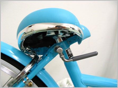 自転車の 自転車 サドル 上げ方 : 子供用自転車のサドルの上げ方 ...