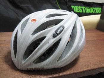自転車の 自転車 ヘルメット ドイツ製 : ヘルメット!! ( その他 )