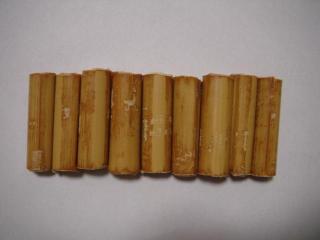 竹ハウス1