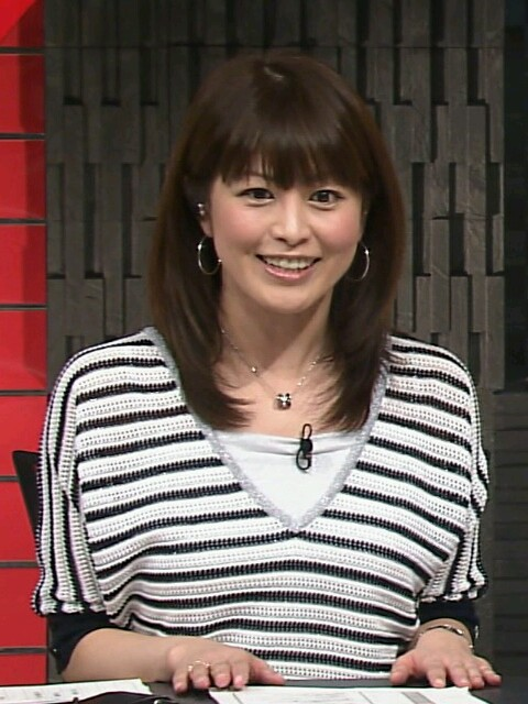 森麻季 (アナウンサー)の画像 p1_6