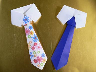 バラ 折り紙 折り紙 ネクタイ : plaza.rakuten.co.jp