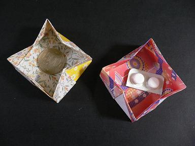 ハート 折り紙:折り紙 写真入れ-plaza.rakuten.co.jp
