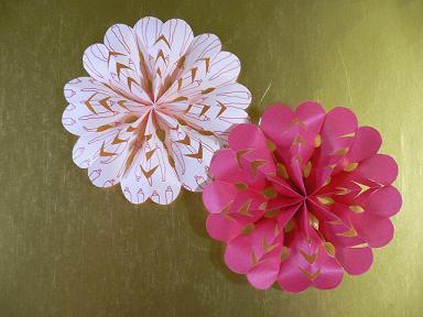 紙 折り紙:折り紙 切り絵 花-plaza.rakuten.co.jp