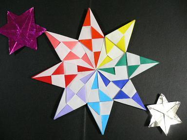 簡単 折り紙 折り紙 壁飾り : plaza.rakuten.co.jp