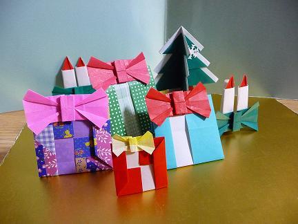 ハート 折り紙 折り紙でプレゼント : setumei.net
