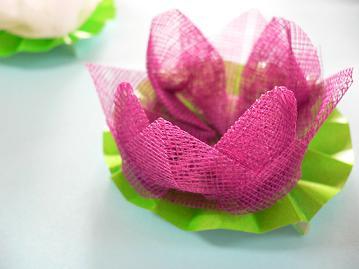 ハート 折り紙 : 折り紙 蓮の花 折り方 : plaza.rakuten.co.jp