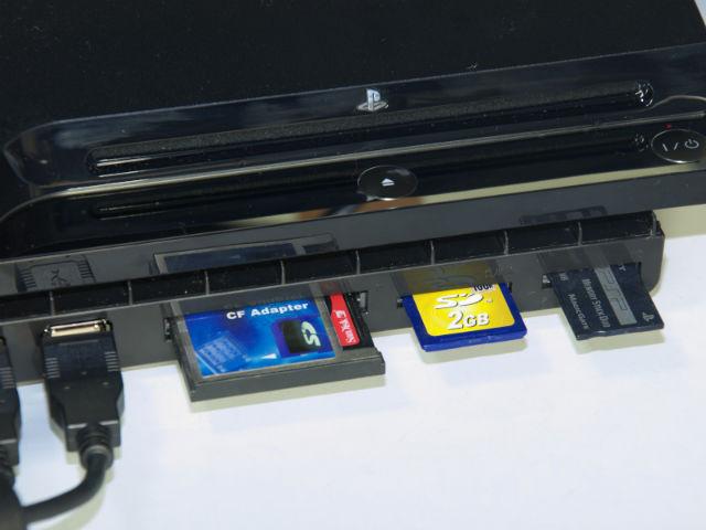 USBハブ カードリーダー