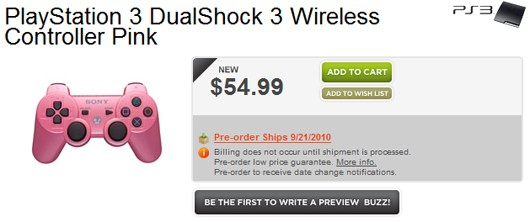 pinkdualshock3