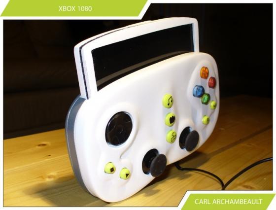 Xbox1080