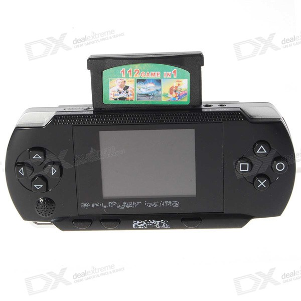 Brand Name Style Portable Video Game Console_1
