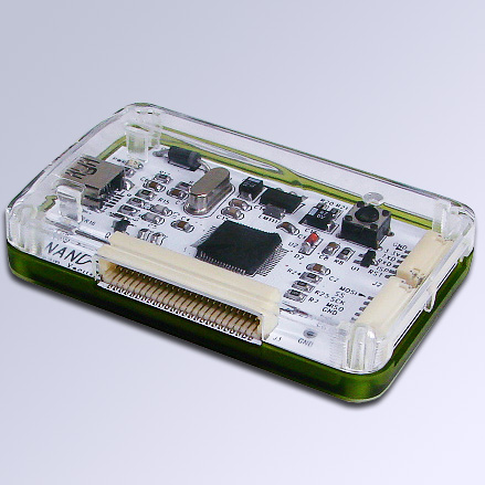 NAND-X-1