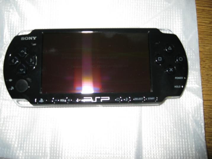 PSP-3000写真1