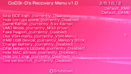 recoverymenu1