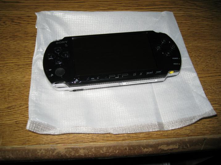 PSP-3000写真2