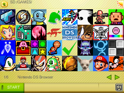 Acekardスクリーンショット