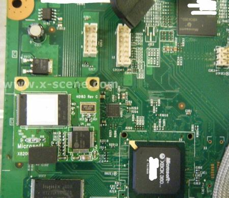 Xbox360S-4GB