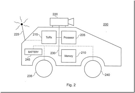 Sony's PSP Controlled Remote Car_2