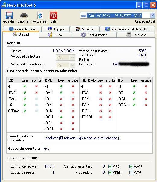 PS3 Blu-ray 304R Drive-3
