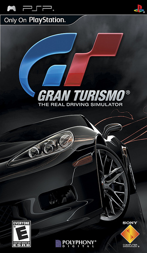 GranTurismo_PSP