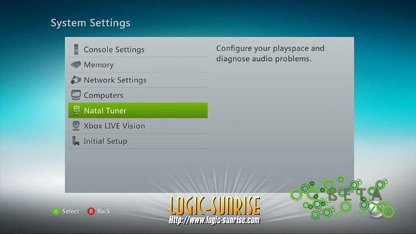 Xbox-360-Natal-Tuner
