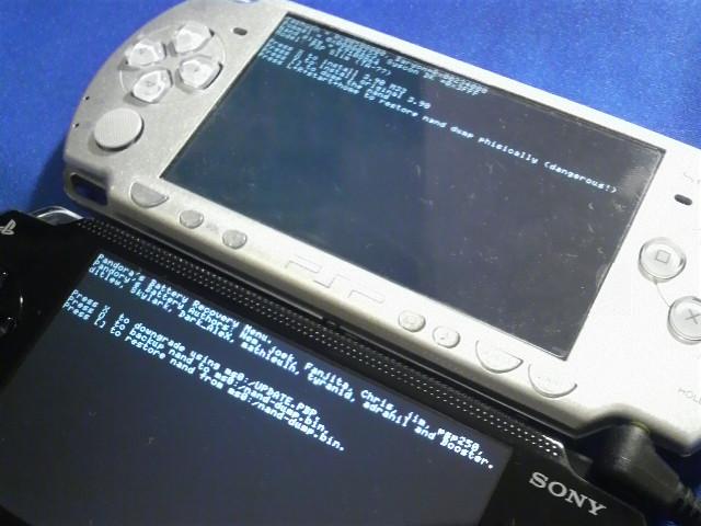 PSP FW5.00