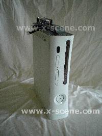 Xbox 360 Dev Kit with 1GB RAM_2