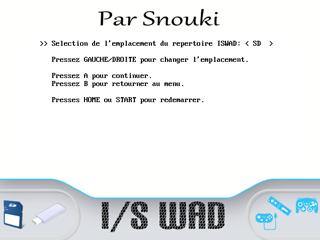 I/S WAD