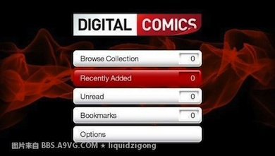 Digital Comics (Demo) for 5.XX