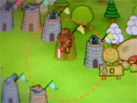 PixelJunk Monsters_Deluxe_1