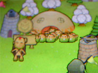 PixelJunk Monsters_Deluxe_2