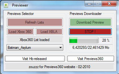 Previewer360