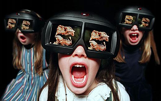 3D_Scream