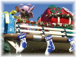 ランド/クリスマスP 靴下