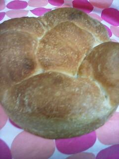 から揚げパン
