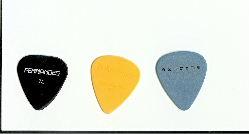 Guitar Pics (Used)