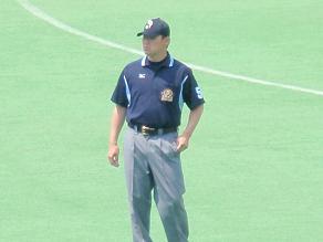 山路哲生 (プロ野球審判)の画像 p1_2