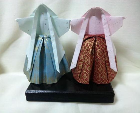 ハート 折り紙 折り紙 はかま : plaza.rakuten.co.jp