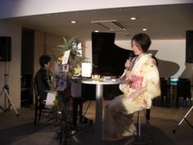Amo's cafe大阪1