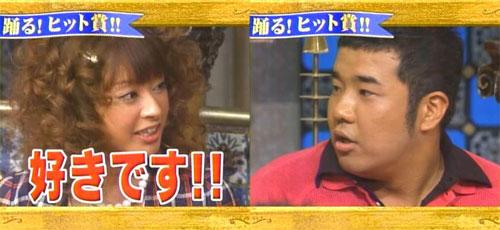 年内にも結婚!?と言われていたインパルスの堤下敦と土岐田麗子が破局!