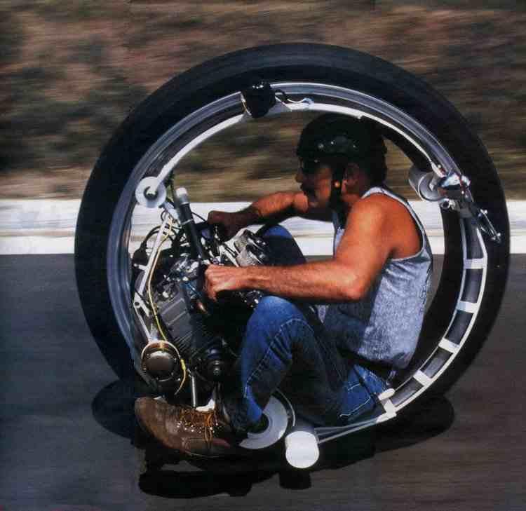 1輪バイク♪ | ホビーの雑記帳 - 楽天ブログ