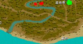 ルリリバー・河口.JPG