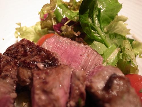 ステーキの画像 p1_9