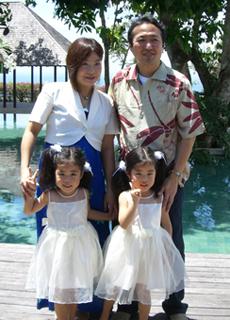 Miyaken family