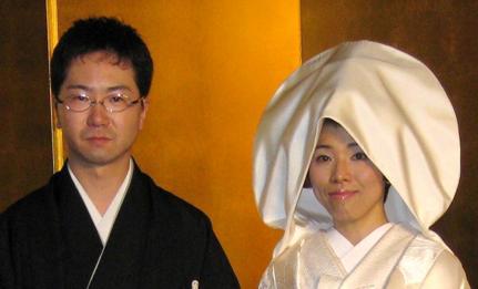 Nina-san wedding