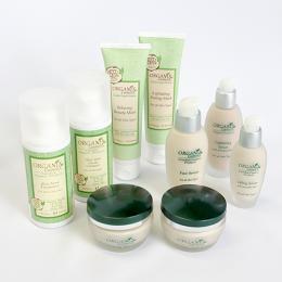 Organic set