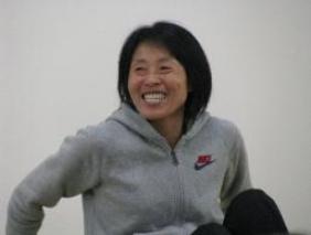 YOKO-SAN