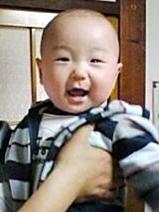 Hikari-san baby