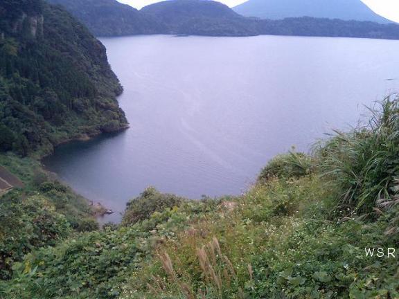 池田湖5(06.11.19)